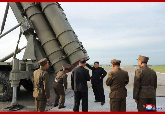 8月25日徐永钦很牛叉4是朝鲜的先军节