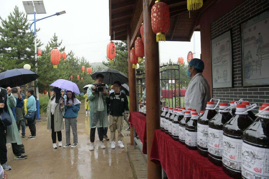 隆德县李士村:农户变股东 土法