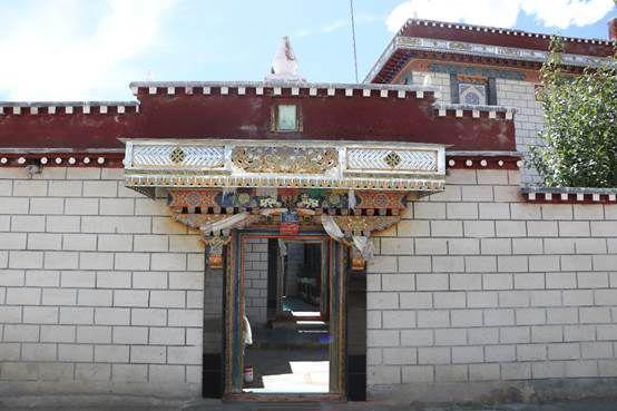 西藏民主改革第一村:从贫穷走向小康,勤劳改变生活
