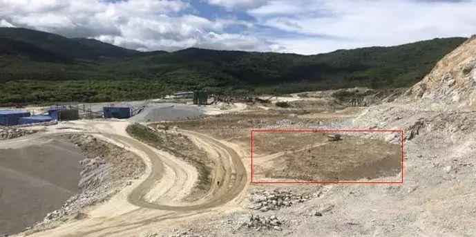 中央生态环保督察典型案例:海南东方市矿山生态破坏严重