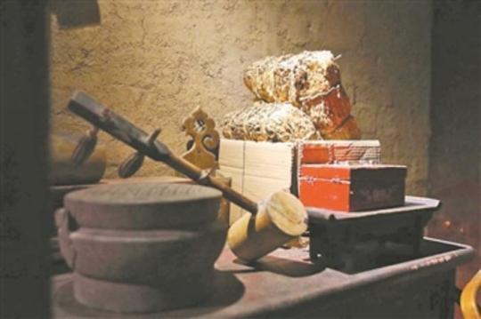 黄河谣工匠博物馆:2万多件老物件 讲述黄河匠人传奇