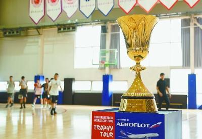 中国男篮仍未公布世界杯名单