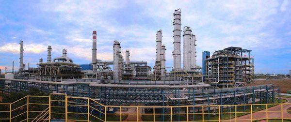 """中国石化高效环保芳烃装配入选""""国家壮大工程公好传播""""项现在"""