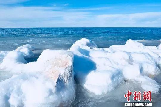 青海湖到底有几张面孔?今天我们带你一一去看……