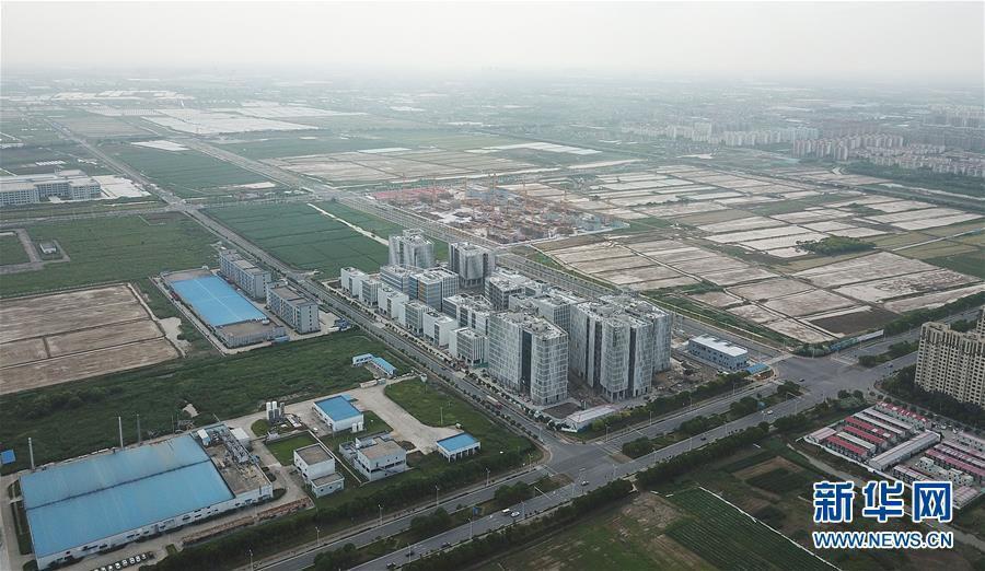 自贸试验区再扩围 外媒:彰显中国扩大开放的决心