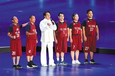 2019年籃球世界杯在京開幕 水立方首次用完所有吊點