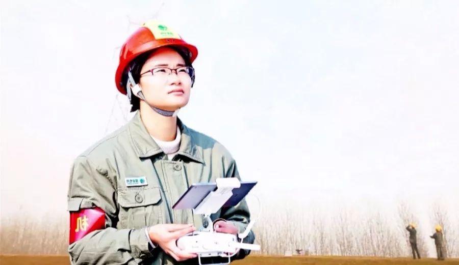时时彩网赌不贪心能长期赢吗_湖北首个无人机女机长: