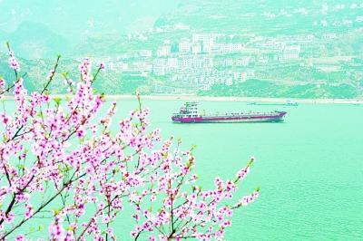 碧水东流楚天舒——长江大保护的湖北实践