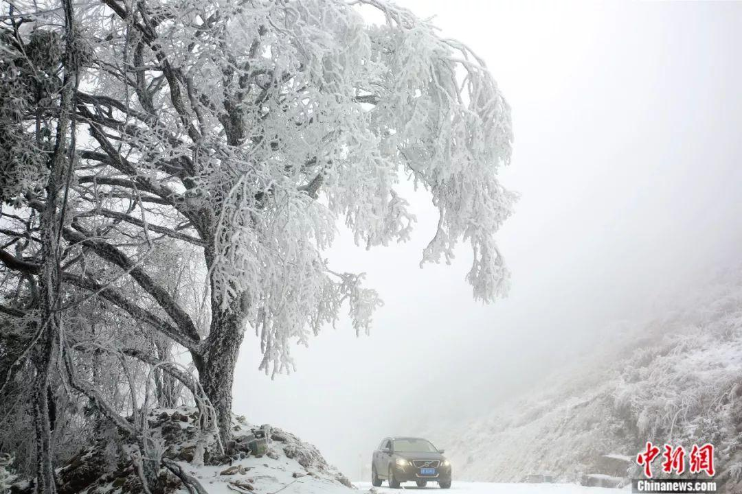 【江山多娇】桂林山水甲天下 广西处处是桂林