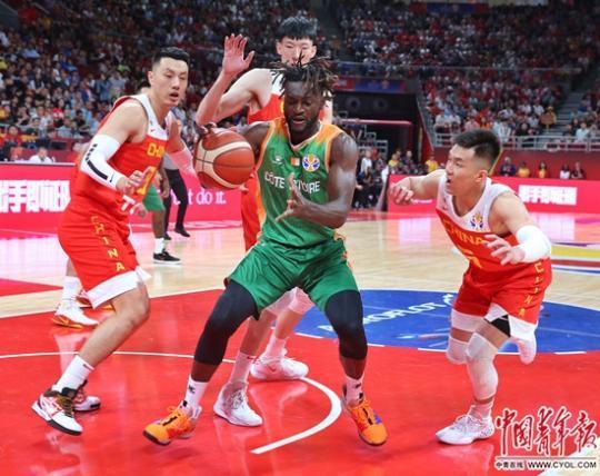 [转载]世界杯驾到中国篮球会迎来怎样的时代