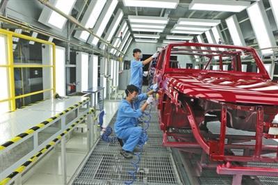 北京顺义规划1200亩无人驾驶测试场
