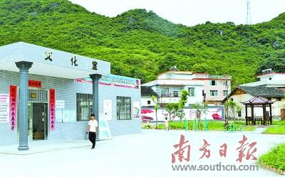 广东连州今年拟投4.3亿元 打造482个美丽乡村示范村