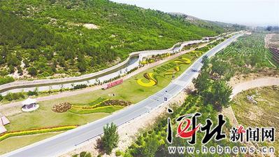 """邯郸全面推行农村公路""""路长制"""" 年底前将全部完成"""