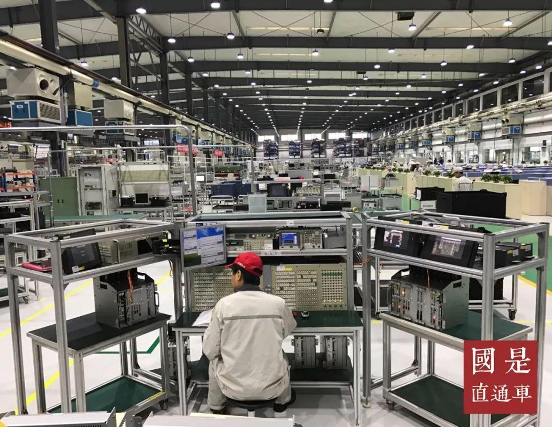 创新,中国是认真的