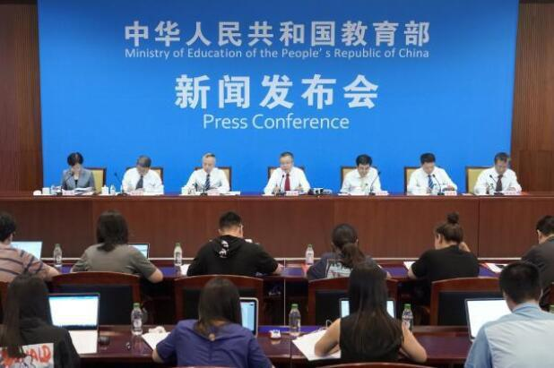 中国持续加大财政投入 优先保障教师队伍建设