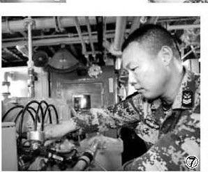 海军转型建设催生新时代士官队伍