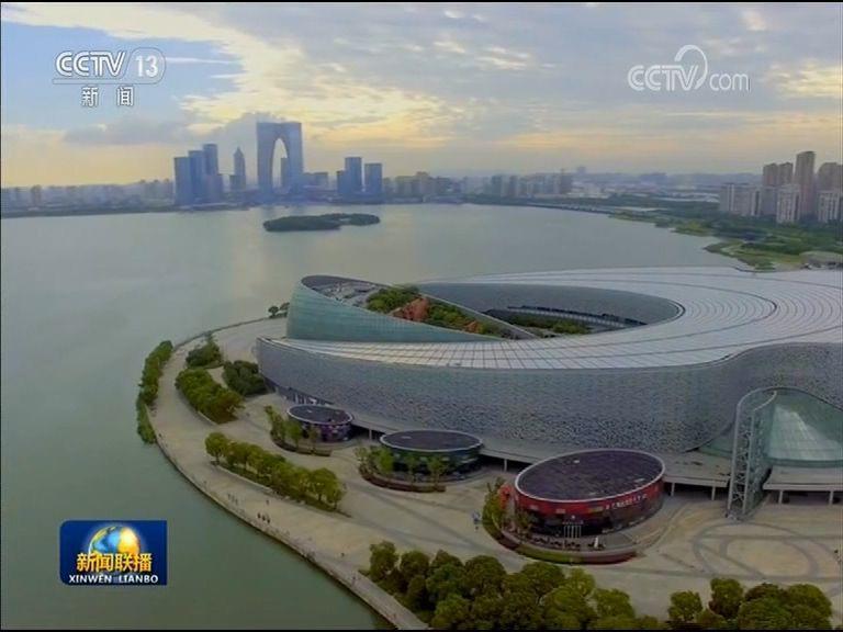 江苏苏州:智能制造引领产业升级