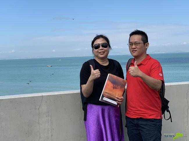 东南亚媒体行圆满收官 外国记者盛赞湾区活力