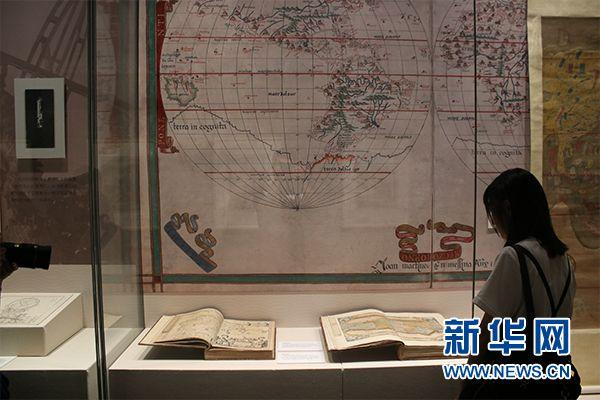 """""""中华传统文化典籍保护传承大展""""在国家典籍博物馆开展"""