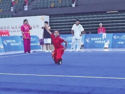 这里是郑州  参赛运动员:现代化、热情、明亮、有潜力