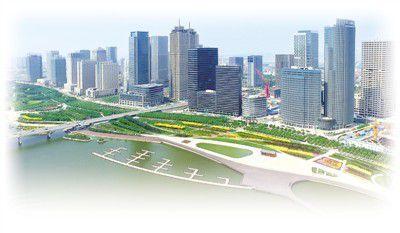 中国市场缘五方印鉴何有巨大吸引力?