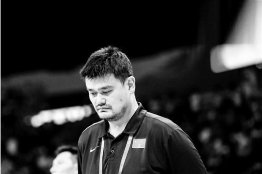 中国男篮不敌尼日利亚 东京奥运几近梦碎