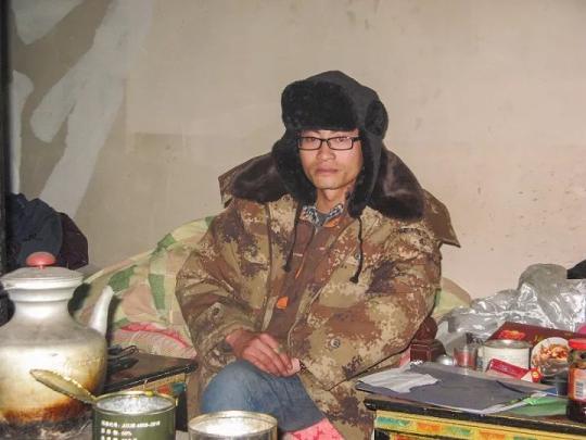 西藏日喀则地震台欧文东:驻扎14年谱写高原防震新篇章
