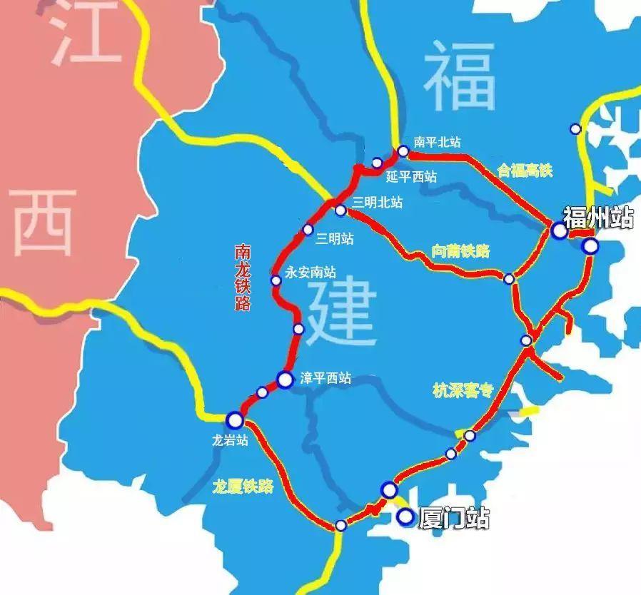 但是没有哪一条铁路能够像手机应用zwds鹰厦铁路一样亲历着八闽大地的高速发展