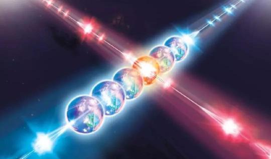 量子调控的神助攻!我国单光子探测器探测效率超百分之九十审判之断头台