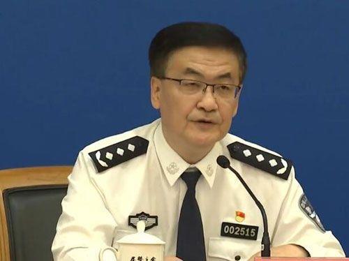 中国公安部:公安交管6项新措施9月20日起推行