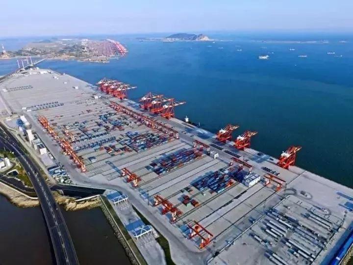 """中国高铁、中国桥、中国港......交通行业打造靓丽""""中国名片"""""""