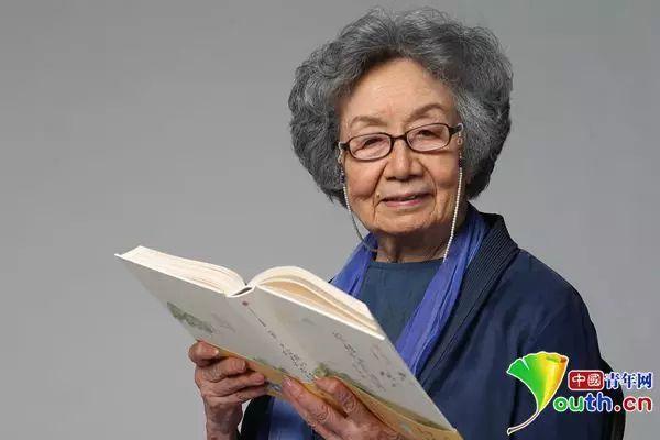 中国人的故事|叶嘉莹:回国教书是我一生唯一的选择