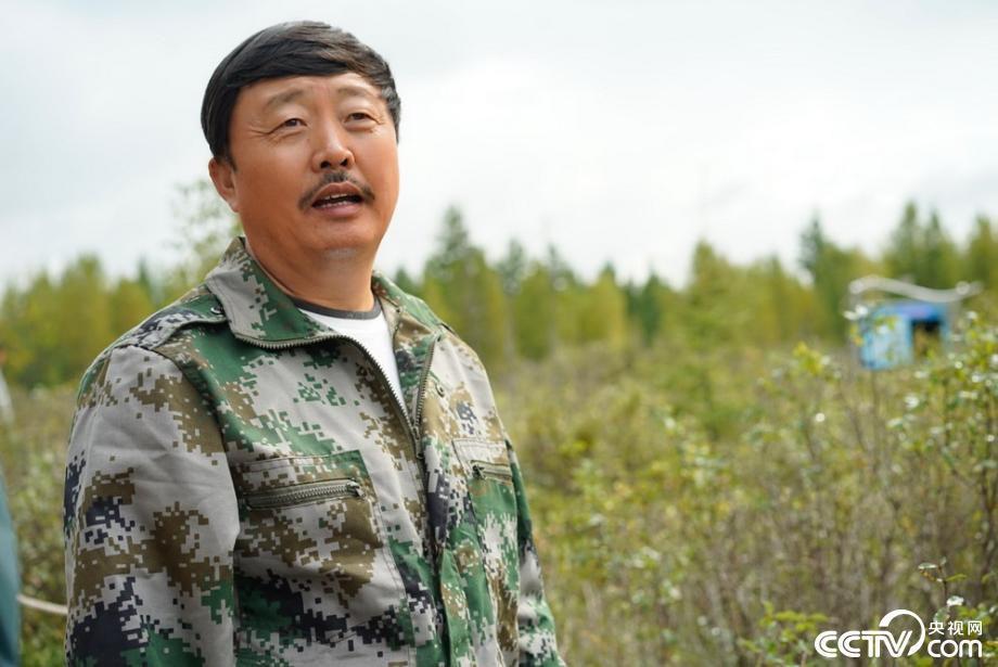 """【大发欢乐生肖梦·大国工u28.cn致富网匠篇】""""打火""""队长张阔海"""