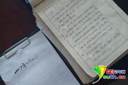 张阔海:34年防扑火,殷殷守护祖国北疆绿色长城
