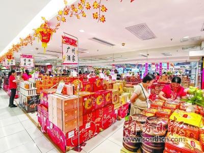"""<b>今年月饼明显""""升级"""" 100-200元中高端产品销量占比过半</b>"""
