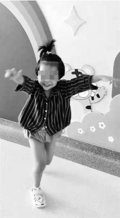 49岁外婆的305克肝脏成功移植到4岁外孙女体内