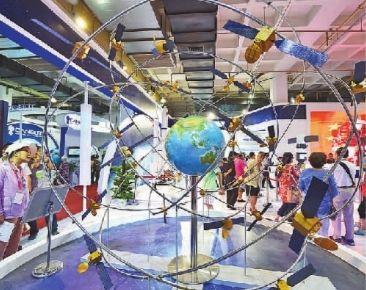 中国北斗系统在轨卫星已达39颗 明年全面完成建设