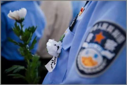 辽宁锦州43岁民警因公殉职 曾参与破获案件1200余起