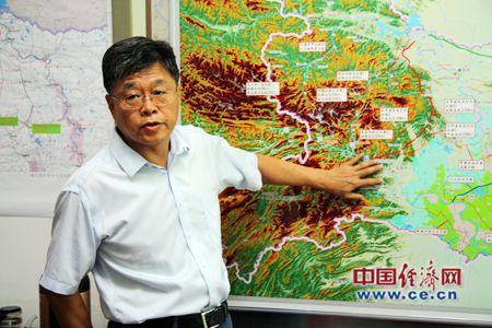 """李瑞清:""""匠心""""助力生态水利高质量发展"""