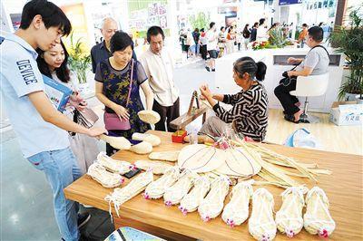 重庆文博会吸引32.5万人次观展 签约金额超500亿元
