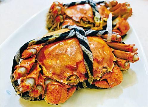 金秋吃蟹 这些问题尤其要注意