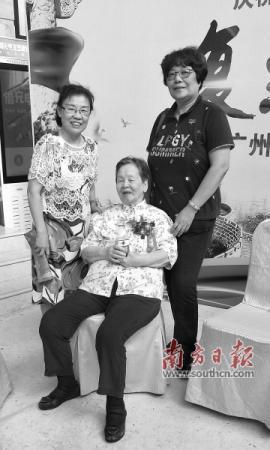 新四军老战士赵霞:中新社中原突围巾帼不让须眉