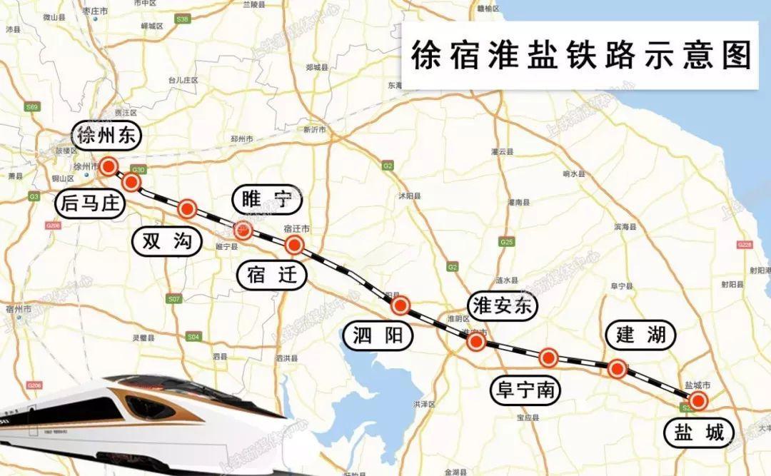 齐了!又一个省即将实现市市通高铁