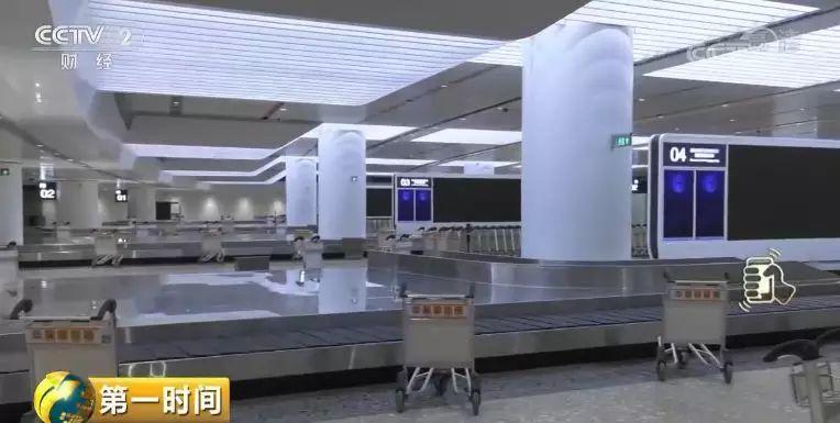 大兴机场,你想象不到的神奇!