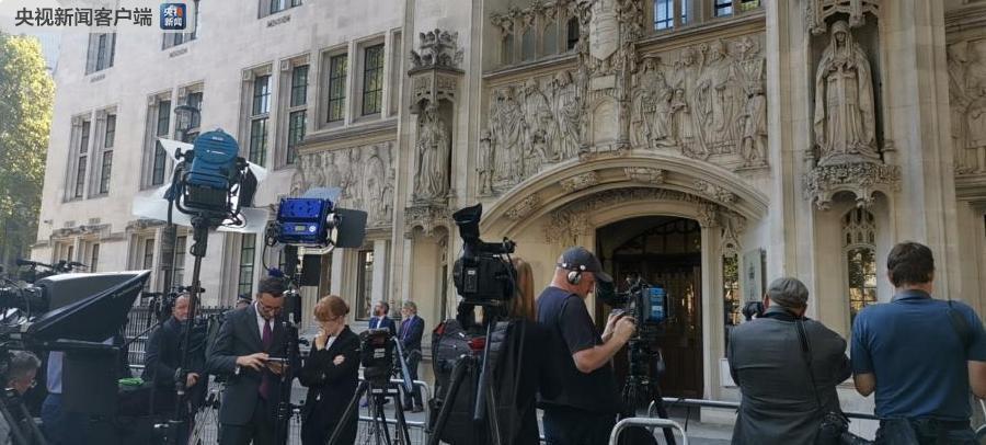 诚信在线英国首相休议会是否合法?下周裁决 但别太乐观