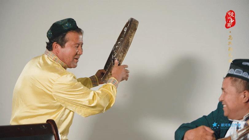 """""""可爱的中国""""之乌孜别克族:民族的""""好声音"""",贯穿在他们的血脉中代代相传"""