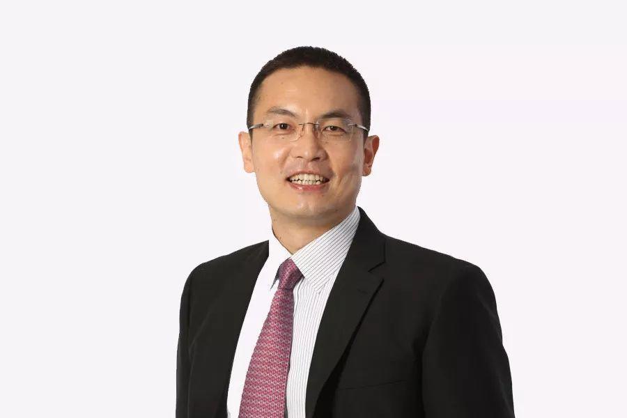 强生中国区主席:中国是最重要的市场之一