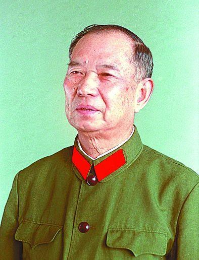 吴克华:功勋卓着的塔山英雄