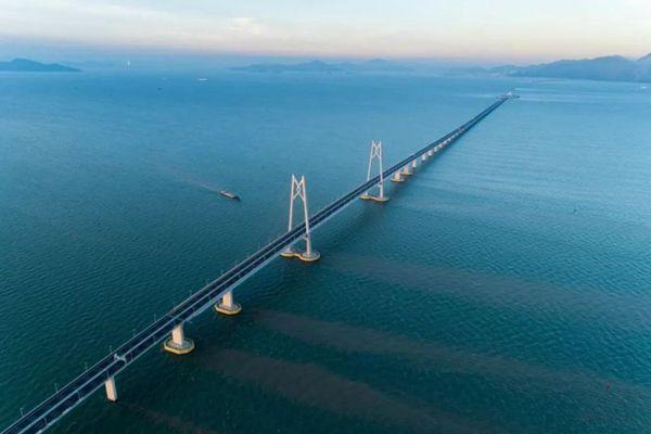 造世界最多的桥,中国为什么能?