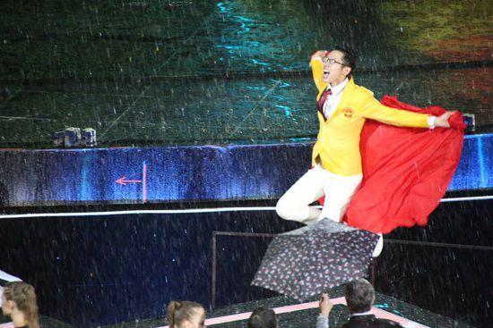 冠军之路:第45届世界技能大赛中国代表团选手参赛纪实
